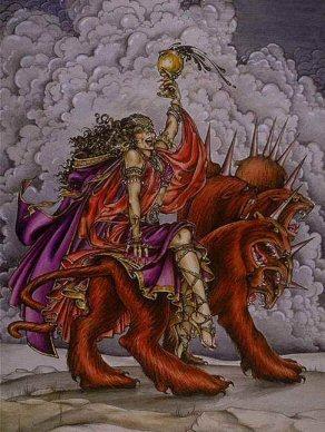 Malachias profetias allvarliga avslutning