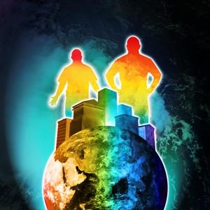 Antikristligt system byggs upp