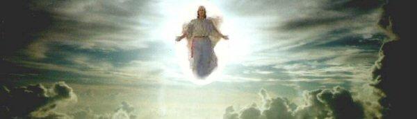 Afrikas kristna: Jesus kommer i vår tid