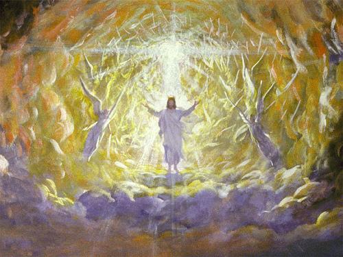 I USA väntar man Jesu återkomst