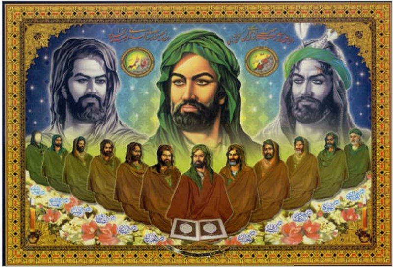 Återkomsten av Mahdi