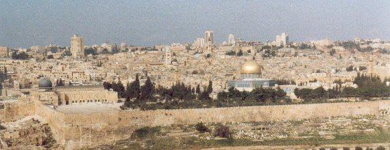 Kampen om Tempelplatsen