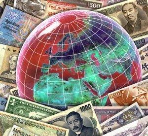 Världsvaluta nästa?
