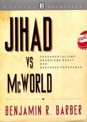 Jihad som det heliga kriget