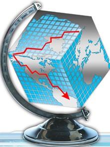Högrisk 2012: Ekonomisk krasch