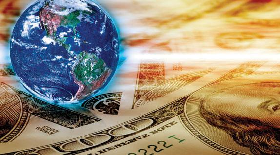 Stora ekonomiska förändringar väntar
