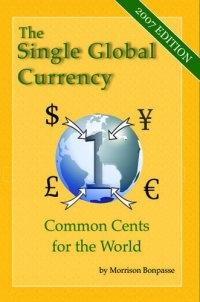 På väg mot en världsvaluta?