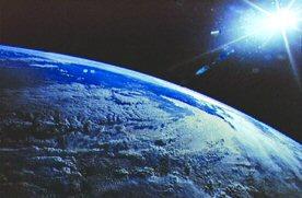 Jorden är på katastrofkurs