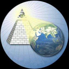 Illuminati, Frimurarna och den nya världsordningen