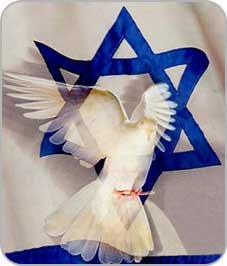 Upprättandet av staten Israel - en stor profetisk händelse - Holger  Nilsson