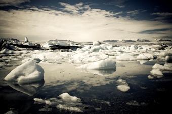 Klimathotet ökar