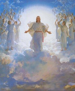 Många tror Jesus kommer tillbaka 2007