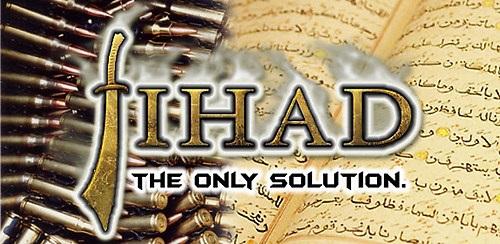 Jihad - ett oheligt krig
