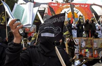 Vad är Jihad?