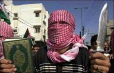 Terrorism och islamism