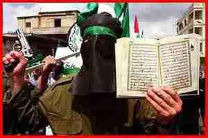 Islamismen och terrorismen