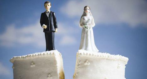 Attackerna mot äktenskapen - Del 1