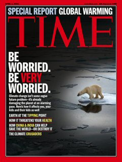 TIME:s väckelsebudskap