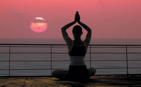 TM och Yoga är förklädd hinduism